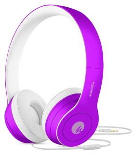Magnussen Auricular W1 Purple - Auriculares - Speakers - Magnussen Audio morado