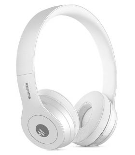 Magnussen Auricular W1 White Gloss - Auriculares - Speakers - Magnussen Audio blanco