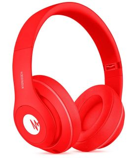 Magnussen Auriculares H1 Red - Auriculares - Speakers - Magnussen Audio rojo