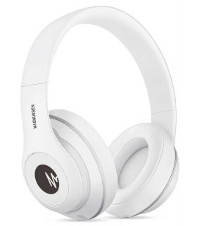 Magnussen Auriculares H1 White Gloss - Auriculares - Speakers - Magnussen Audio blanco