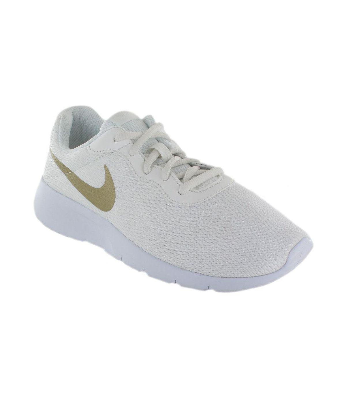 Nike Tanjun GS White