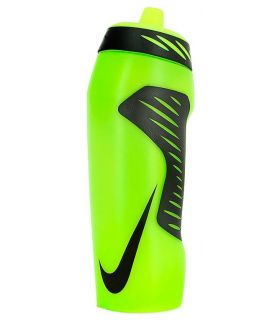Nike Botellin 710 ml HyperFuel Amarillo