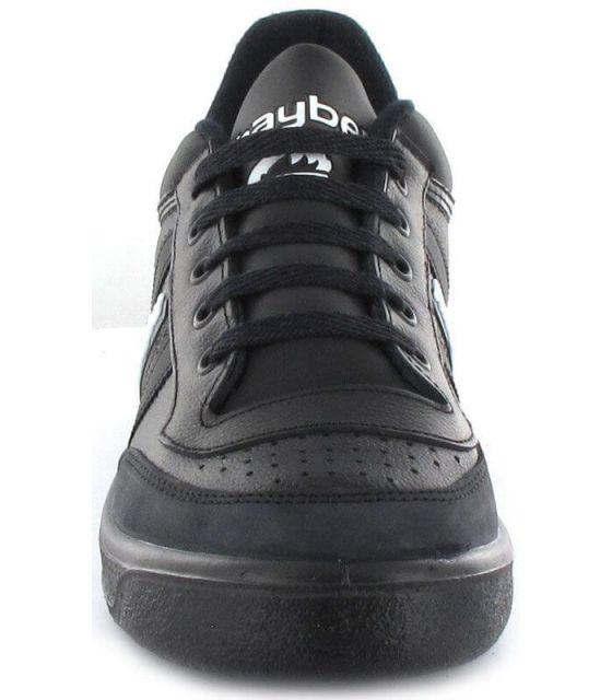 Jhayber AV. Olimpo Negro Calzado Walking caballero Walking Tallas: 39, 40, 41, 42, 43, 44, 45, 46; Color: negro