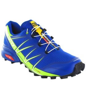 Salomon Speedcross Pro Blue
