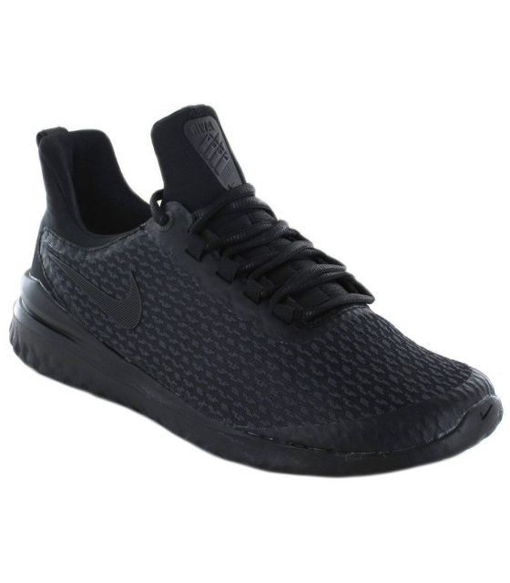 Nike Renew Rival Nike Calzado Casual Mujer Lifestyle Tallas: 39, 40,5, 41, 42; Color: negro