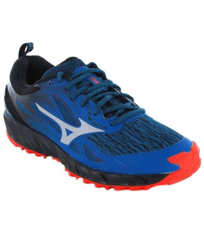 Mizuno Wave Ibuki Gore-Tex Zapatillas Trail Running Hombre