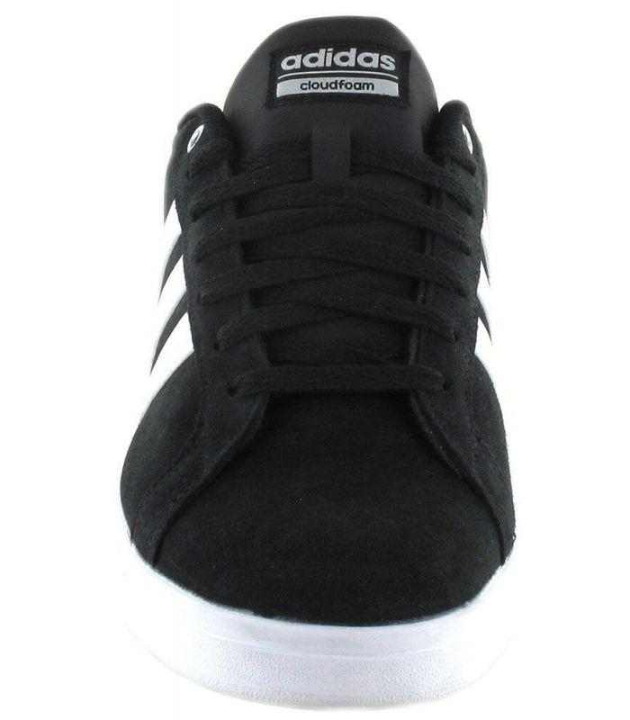 Cloudfoam Advantage Clean : cool classic style shoe adidas