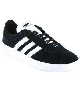 Adidas VL Court 2.0 Negro