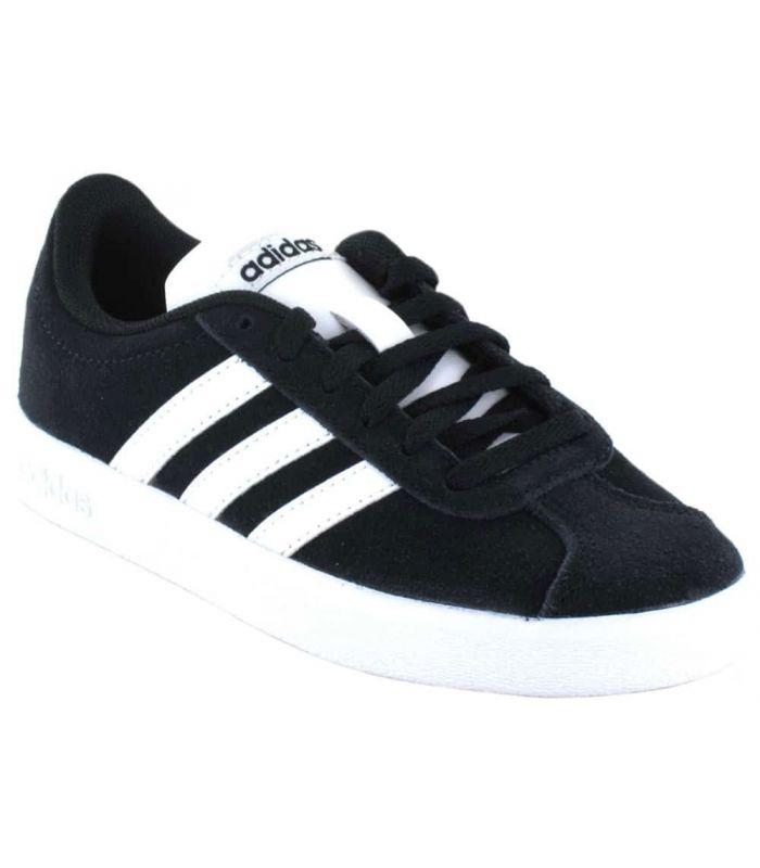 adidas vl court 2.0 k sneakers