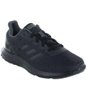 Adidas Cosmic 2 Negro Adidas Zapatillas Running Hombre Zapatillas Running Tallas: 40, 44, 44 2/3, 45 1/3, 46 2/3;