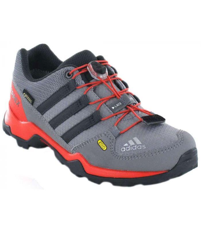zapatillas trekking adidas