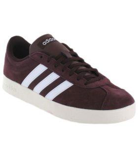Adidas VL Court 2.0 Maroon