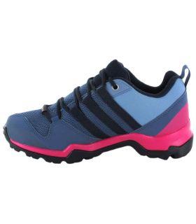 zapatillas adidas de montaña