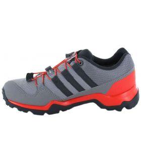 zapatillas trekking goretex adidas