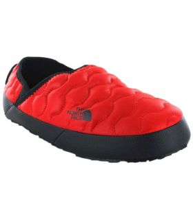 The North Face Thermoball Traction Mule IV Rouge