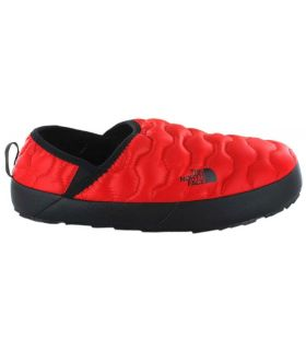 The North Face Thermoball Traction Mule IV Rojo