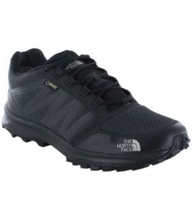The North Face Litewave Fastpack GTX Graphic Negro