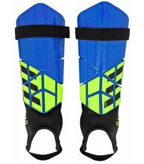 Adidas Espinilleras X Club