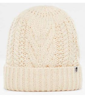 The North Face Cable MInna Beanie Beige