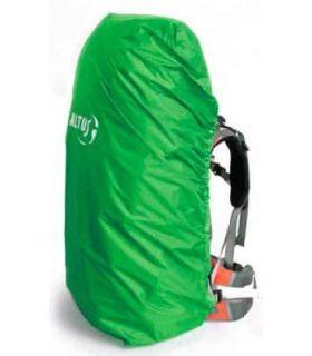 Altus Cubremochilas 20 / 30 litres Green