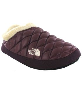 The North Face Thermoball Tent Mule Faux-IV Bordeaux