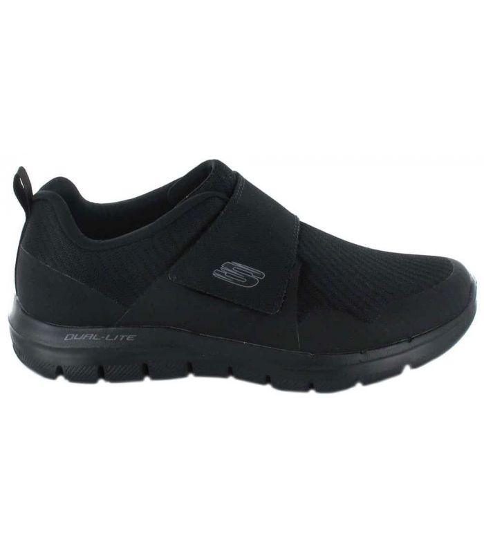 Skechers Gurn Calzado Casual Hombre Lifestyle Skechers