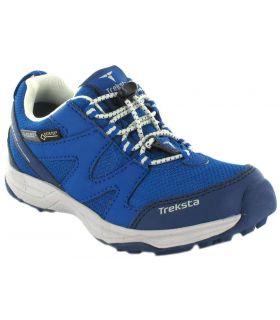 Treksta Jr Sport Gore-Tex Zapatillas Trekking Niño Calzado