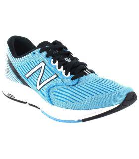New Balance 890v6 W - Zapatillas Running Mujer - New Balance azul 37,5, 39, 40, 41,5