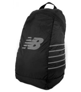 New Balance Packable Backpack Negro