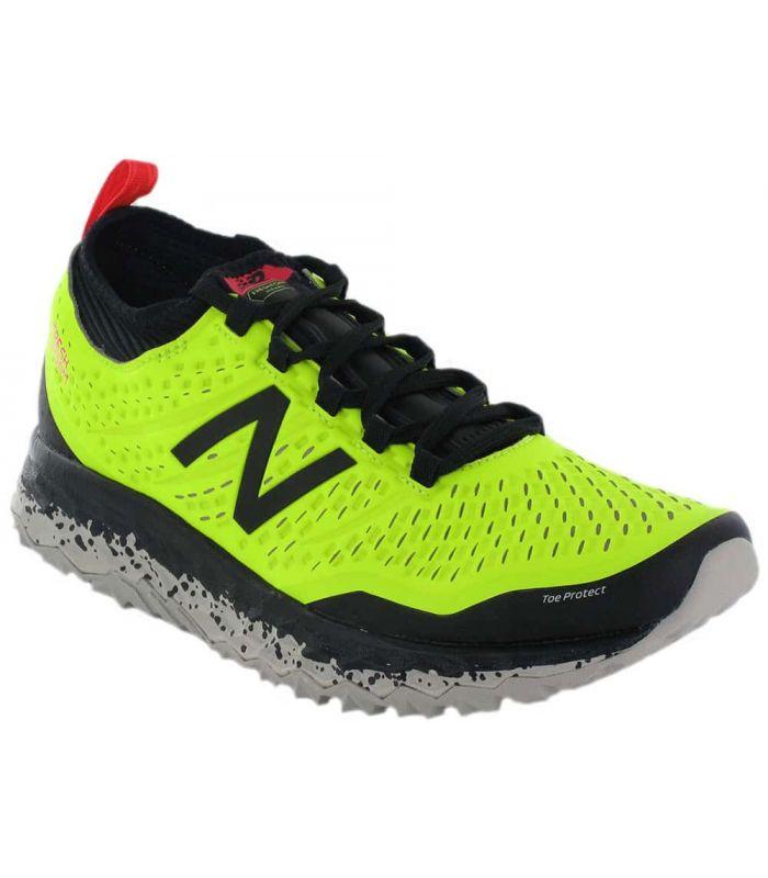 new balance running trail hombre