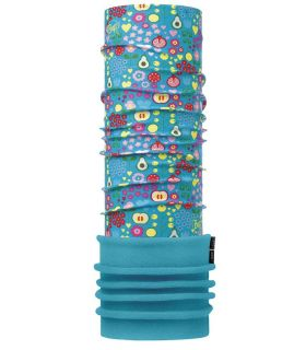 Buff Baby Polar Buff Winter Fruits Buff Buff Montaña Montaña Color: azul