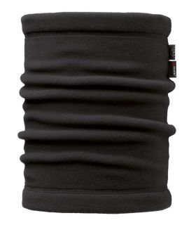 Buff Neckwarmer Buff Solid Black