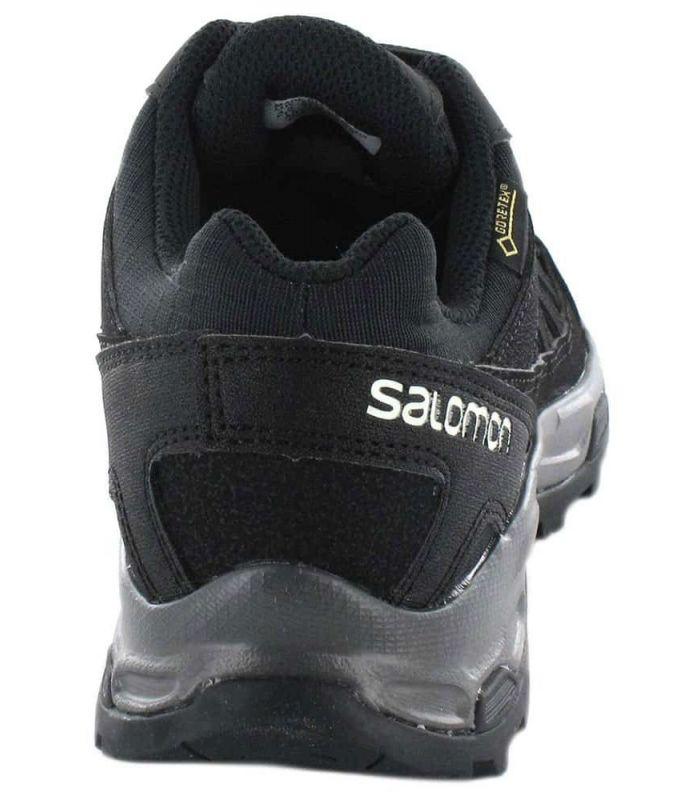 Zapatilla trekking Salomon Effect W Gore Tex