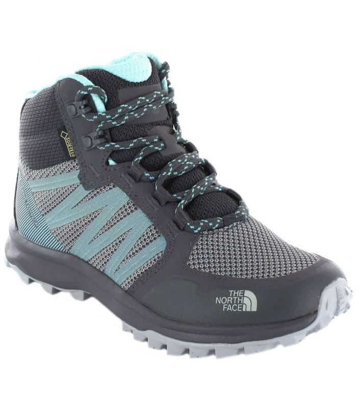 best website 060df 4c919 The North Face Litewave Fastpack Mid Gore-Tex W