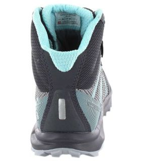 4eb7d91ee The North Face Litewave Fastpack Mid Gore-Tex W