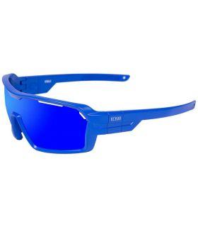 Ocean Chamaleon Matte Blue / Revo Blue