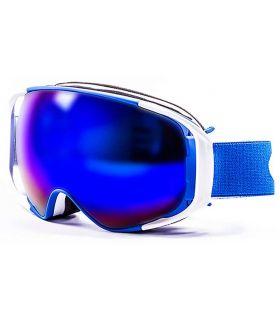 Ocean Snowbird Blue White / Revo Blue