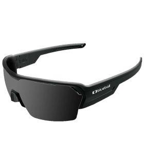 Blueball Aizkorri Shinny Black / Smoke - Gafas de Sol Sport - Blueball negro