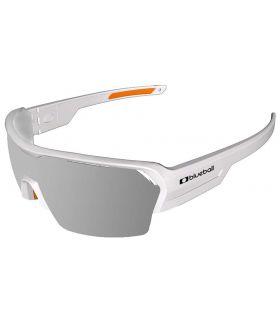 Blueball Aizkorri Matte White / Revo Grey - Gafas de Sol Sport - Blueball blanco