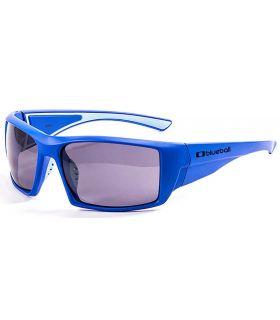 Blueball Monaco Matte Blue / Smoke - Gafas de Sol Sport - Blueball azul