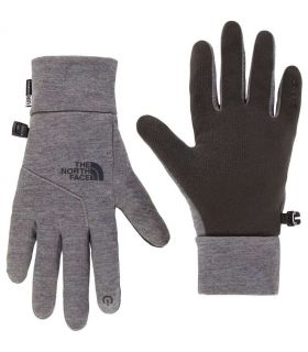 The North Face Etip Glove W Gris
