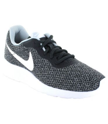Nike Tanjun SE W Gris - Calzado Casual Mujer - Nike gris 37,5
