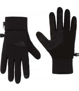 The North Face Etip Glove Negro
