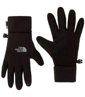 The North Face Etip Glove Black W