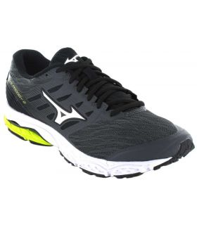 Mizuno Wave Prodigy 2 Grey