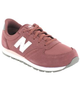 New Balance YC420PP - Calzado Casual Junior - New Balance rosa 39, 40