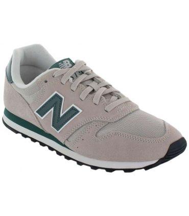 New Balance ML373LFR New Balance Calzado Casual Hombre Lifestyle Tallas: 44, 44,5, 45,5, 46,5, 41,5; Color: beige