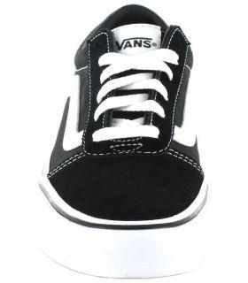 Vans Ward W Negro