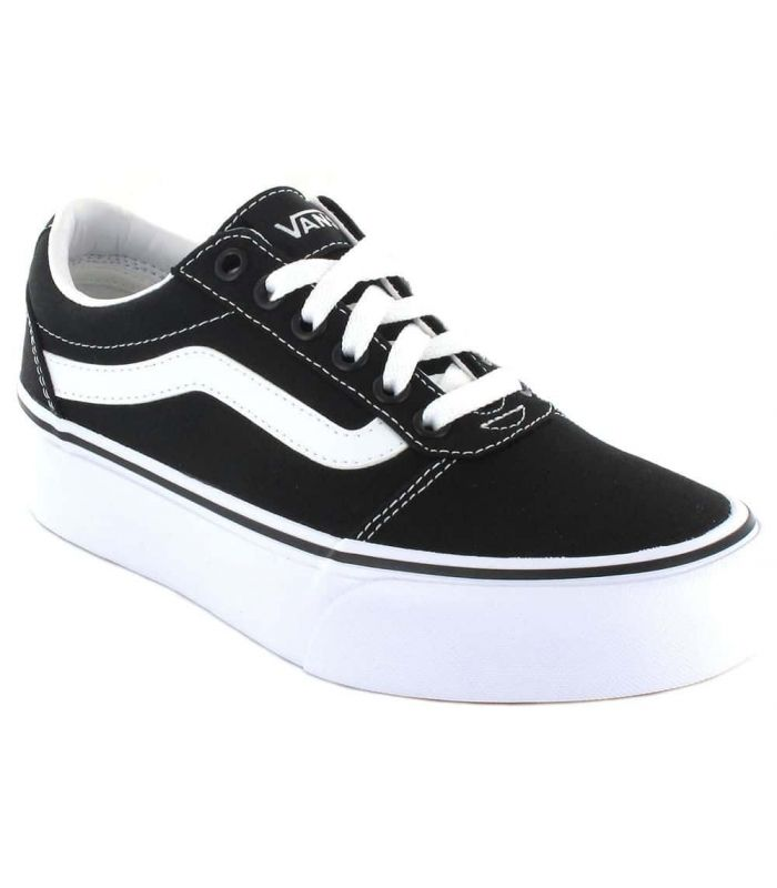 zapatillas vans ward