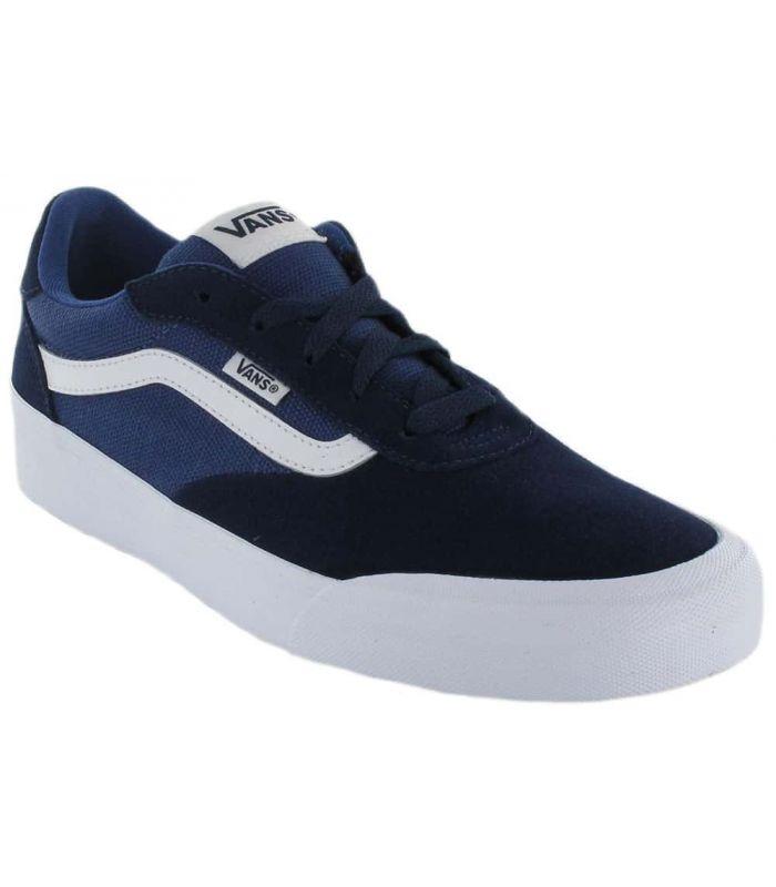 432613bce0 Running Shoes Vans Palomar Blue